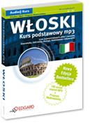 W�oski Kurs podstawowy mp3 - Nowa Edycja