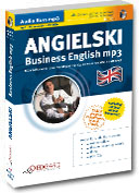 Angielski Business English mp3