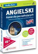 Pakiet Angielski dla pocz�tkuj�cych