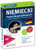 Niemiecki Pakiet dla pocz�tkuj�cych